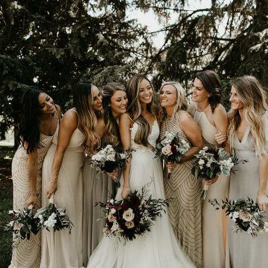 5 Bridesmaid Dress Trends of 2020