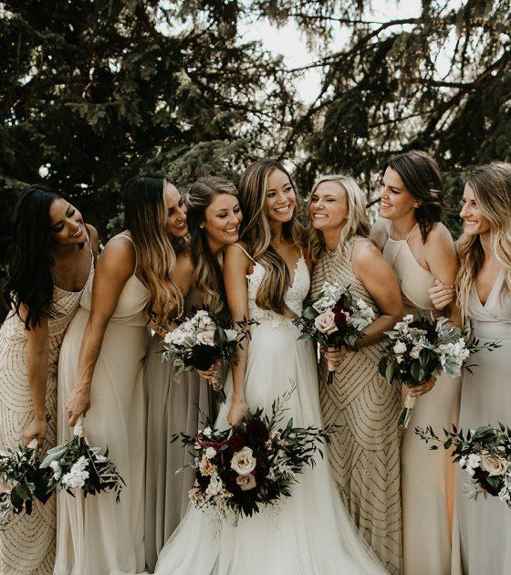 5 Bridesmaid Dress Trends of 2020