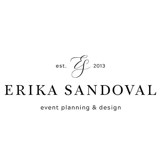 Erika Sandoval Event Planning & Design