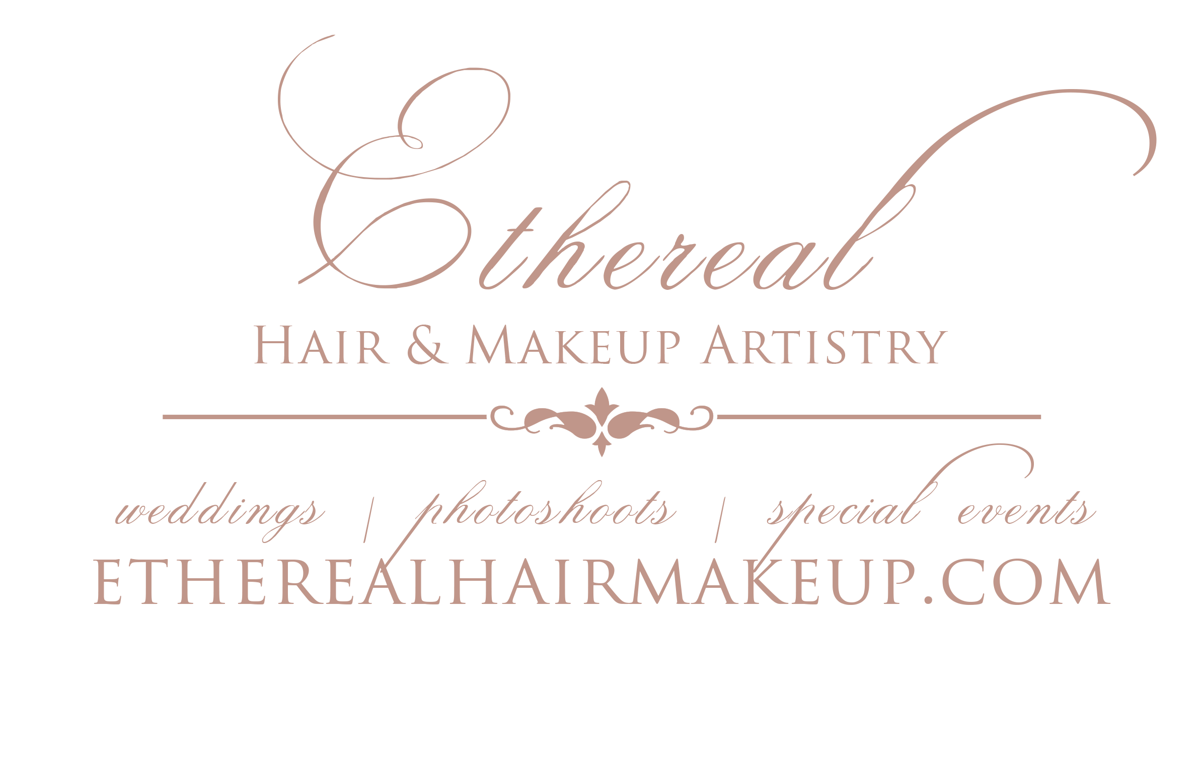 Ethereal Hair & Makeup Artistry