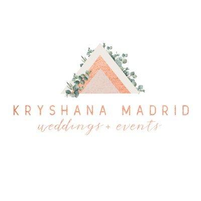 Kryshana Madrid Wedding & Events LLC