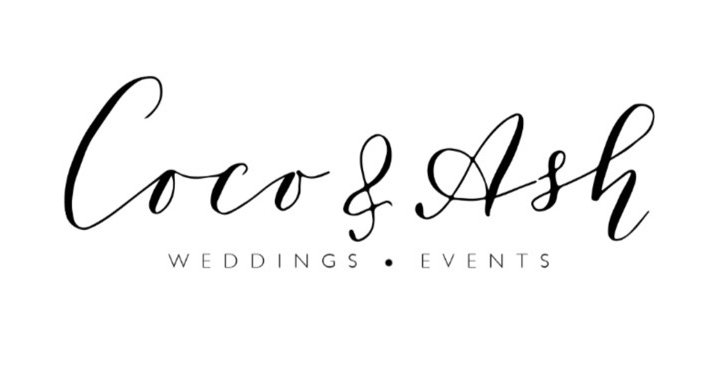 Coco + Ash Weddings and Events