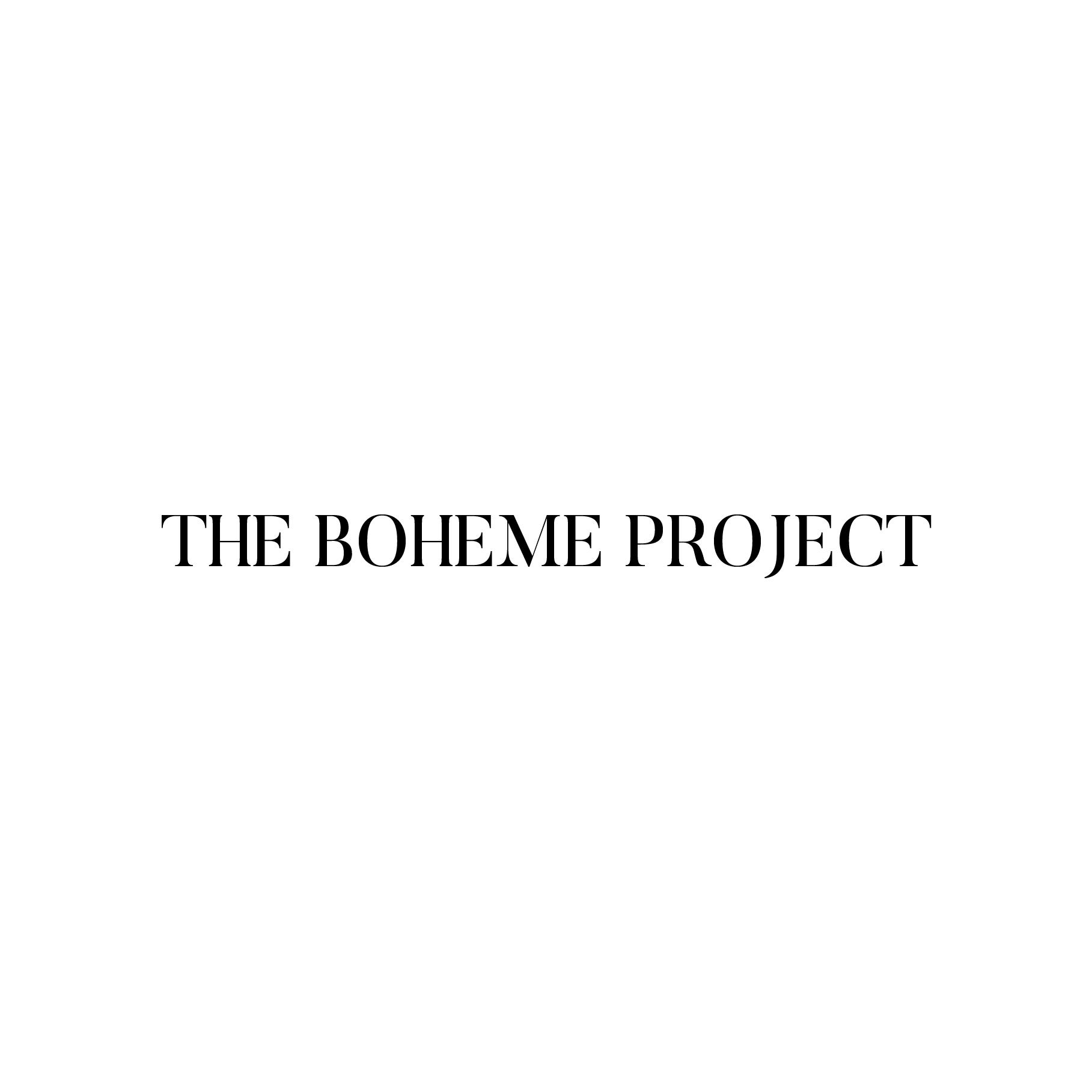 The Boheme Project