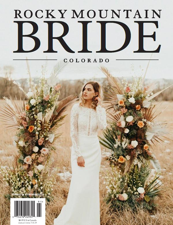 Colorado Spring/Summer 2019