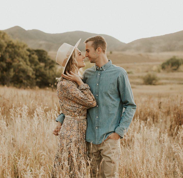 Autumn Engagements in Colorado