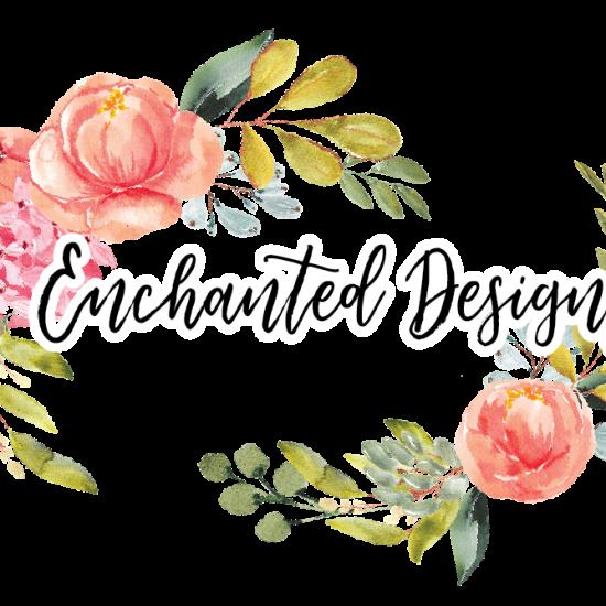 Enchanted Designs Weddings + Events