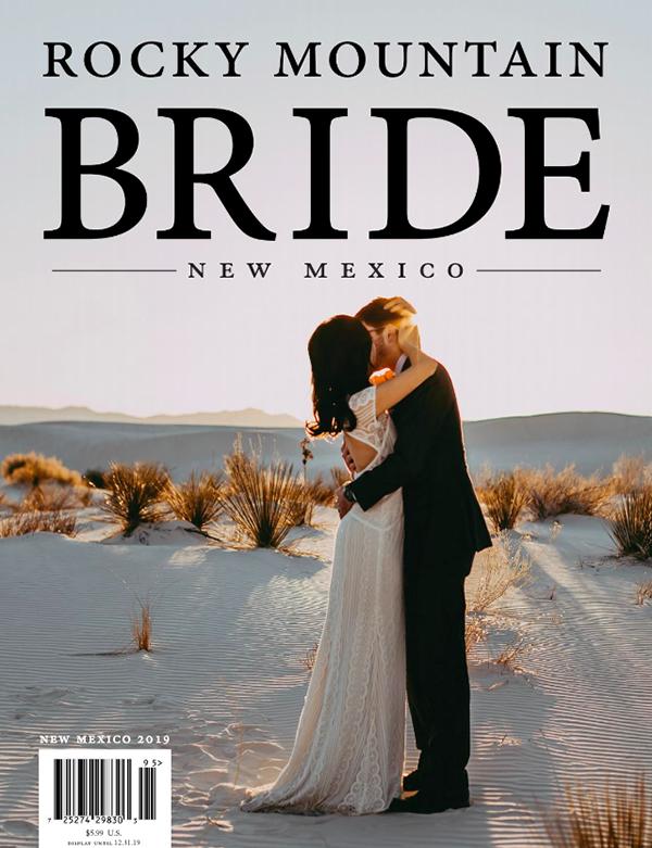 New Mexico 2019
