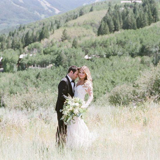 Plan your Wedding at the The Ritz-Carlton, Bachelor Gulch