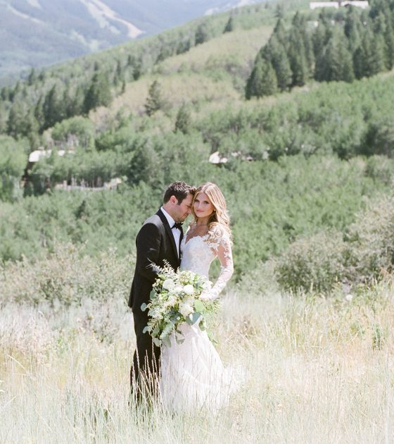 Plan your Wedding at the The Ritz-Carlton, Bachelor Gulch