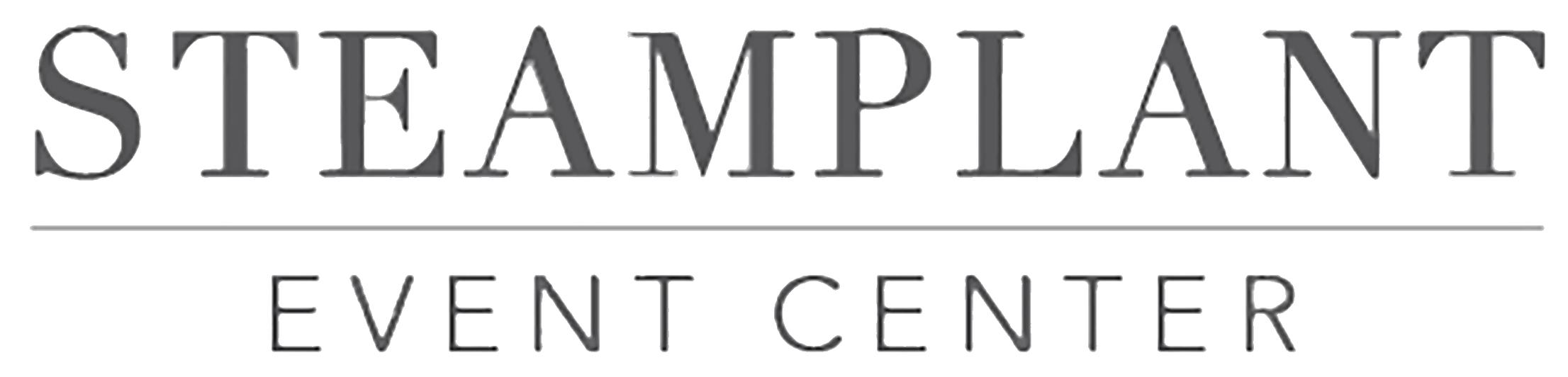 SteamPlant Event Center
