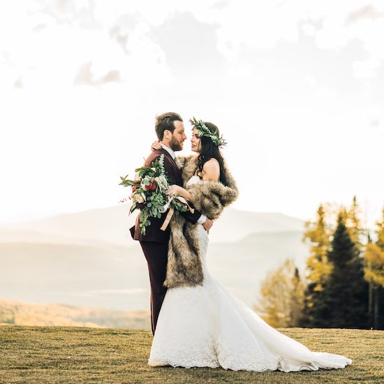 Telluride Ski Resort Weddings