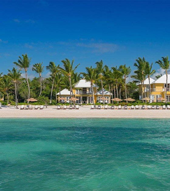 Escape to Paradise in Punta Cana at Tortuga Bay