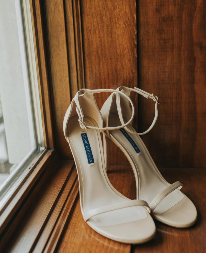 Bridal Shoe Roundup
