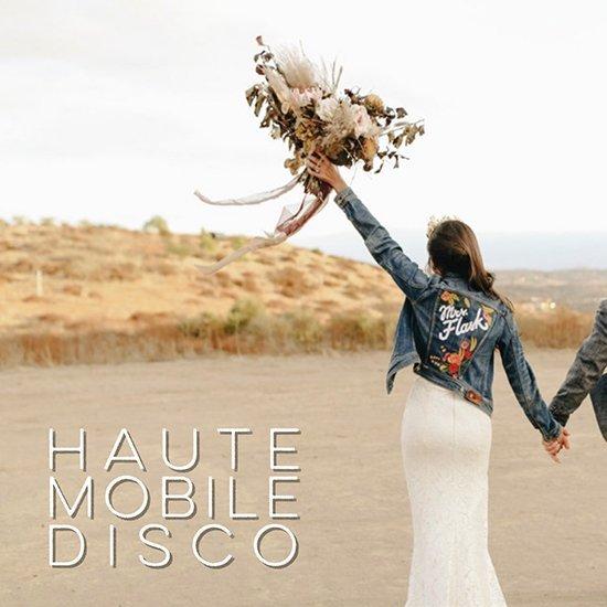 Haute Mobile Disco