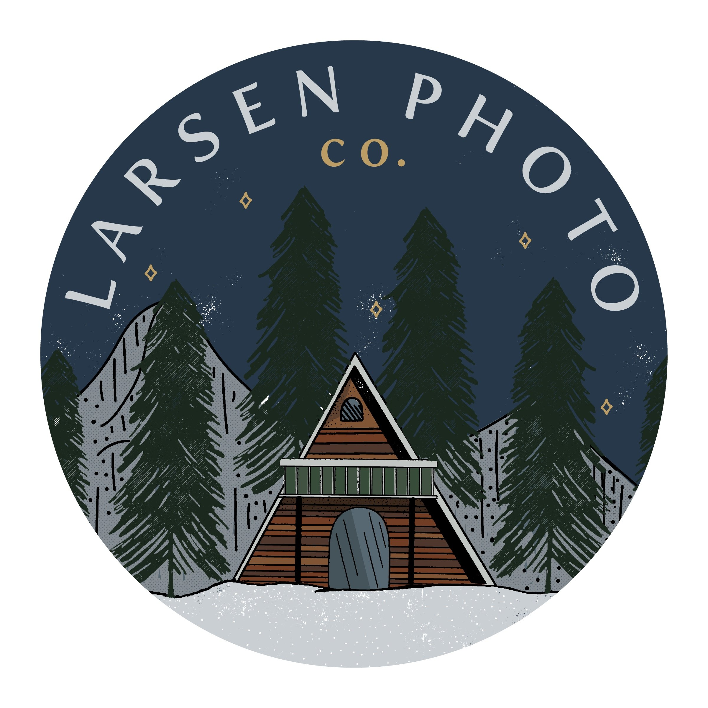 Larsen Photo Co.