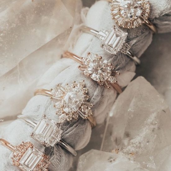 Sarah O. Jewelry
