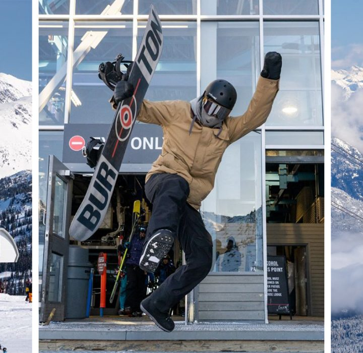 5 Bachelor Party Hot Spots in the Rockies