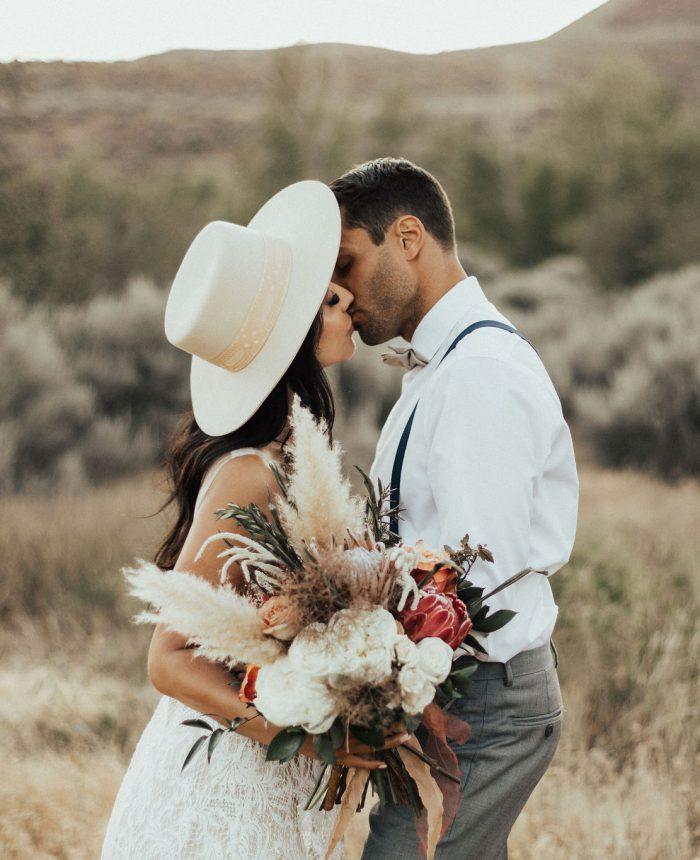 Kamloops Bohemian Bridal Inspiration