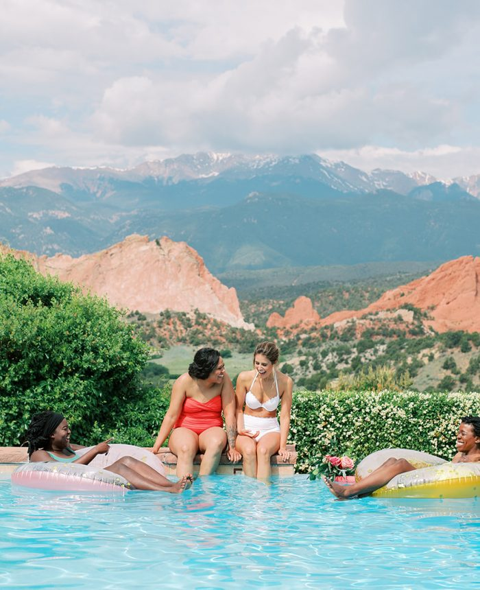 Bachelorette Party Guide | Garden of the Gods Resort and Club