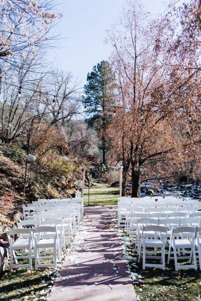 Laid Back Boulder Creek I Do's Rocky Mountain Bride
