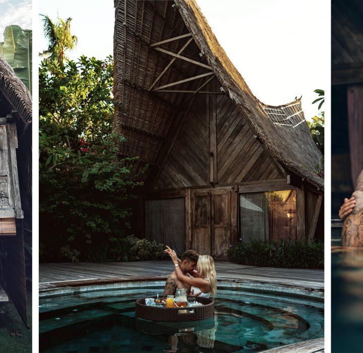 Plan a Luxurious Honeymoon at Own Villa in Bali