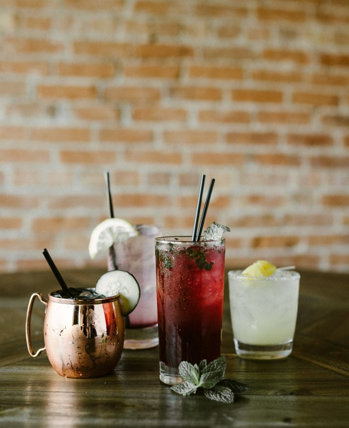 5 Cocktails for your Summer Engagement Party