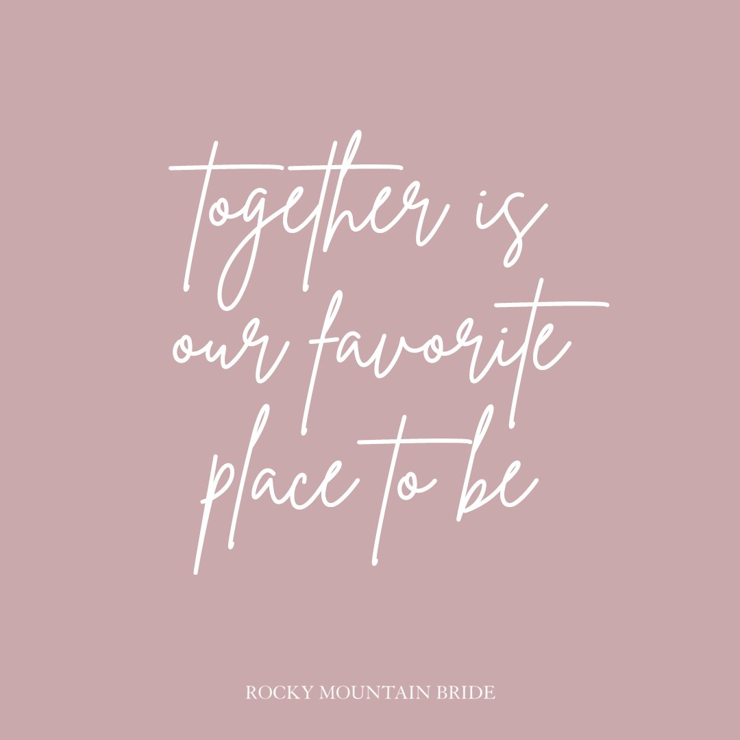 10 Wedding Quotes For Your Instagram Feed Love Quote Graphics