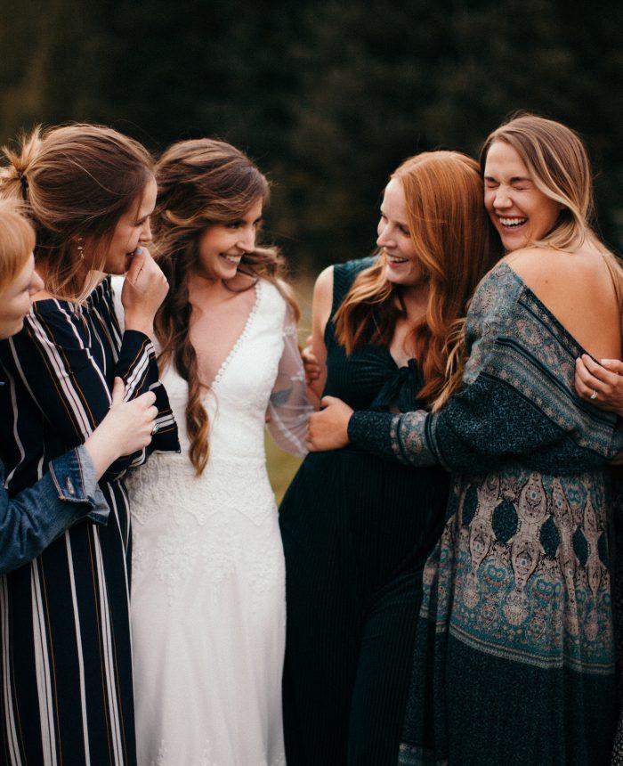 A Cheat Sheet to Wedding Guest Attire