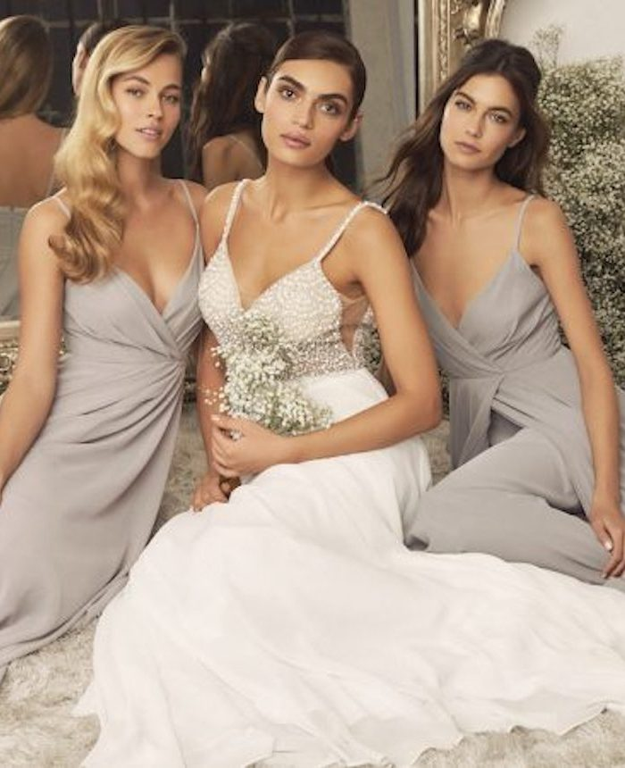 The Top 8 Shops to Buy Bridesmaid Dresses