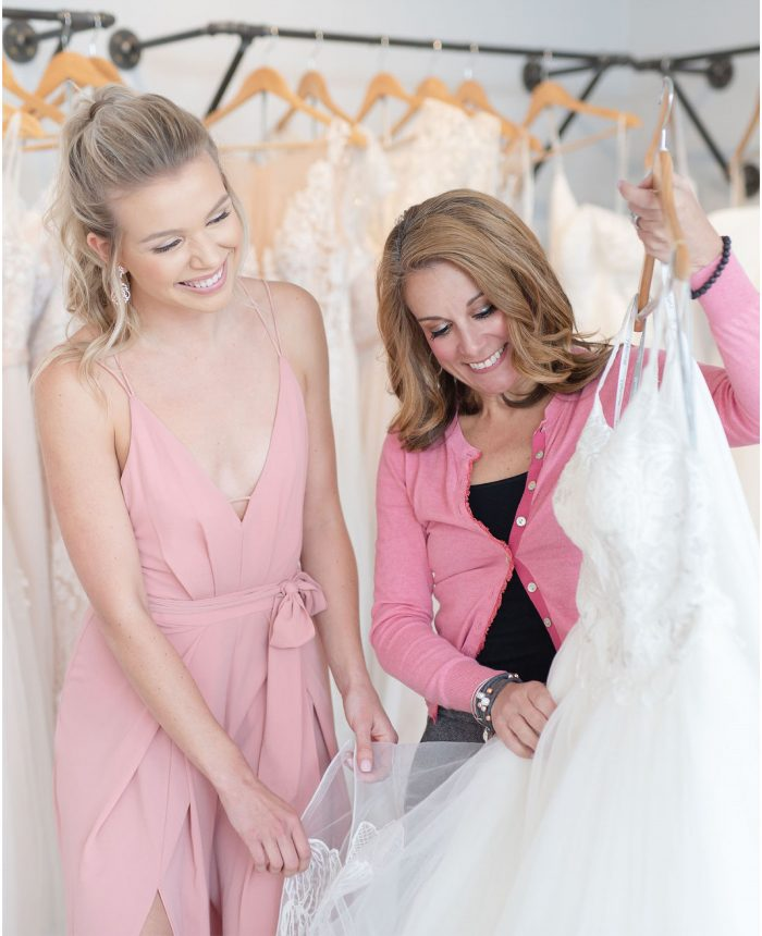 Best 12 Bridal Shops in the Rockies