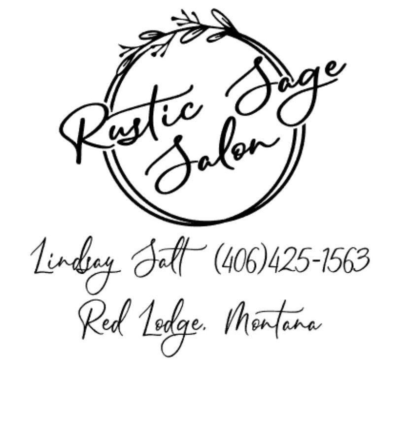Rustic Sage Salon
