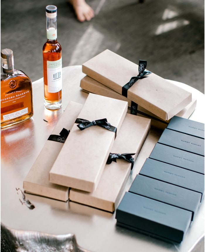 Classy Gift Ideas for your Groomsmen