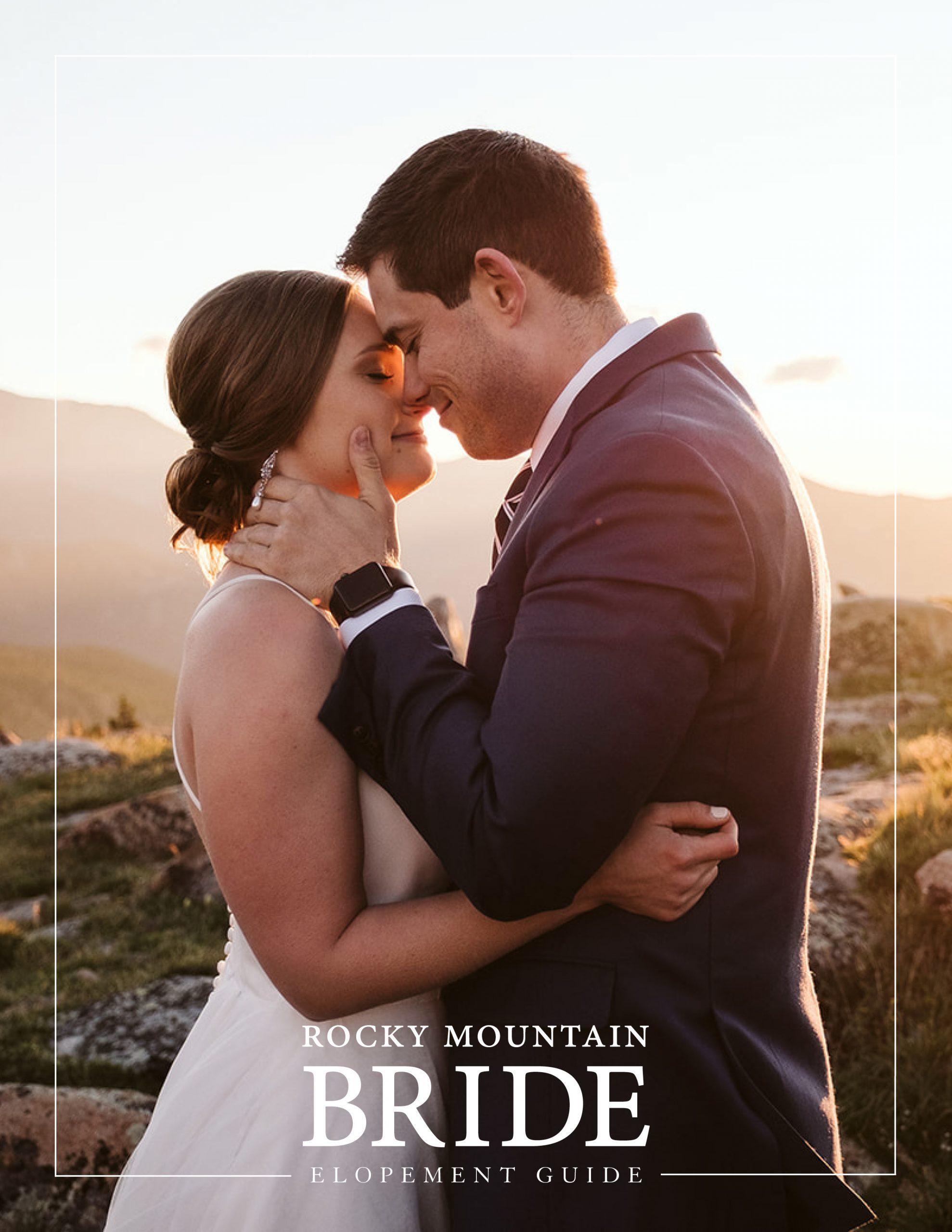 Colorado Elopement Guide