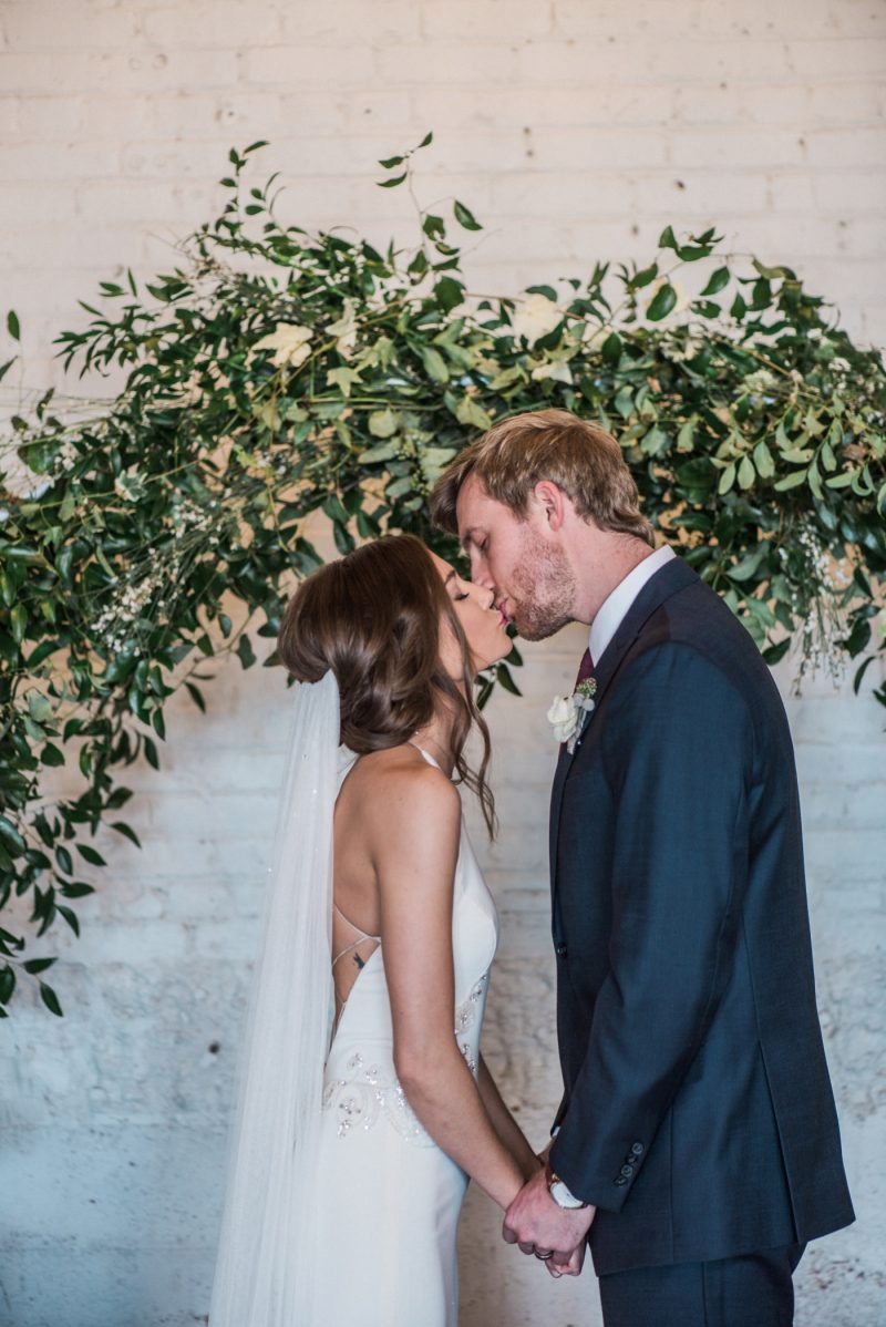 Vibrant Moss Denver Wedding Inspiration