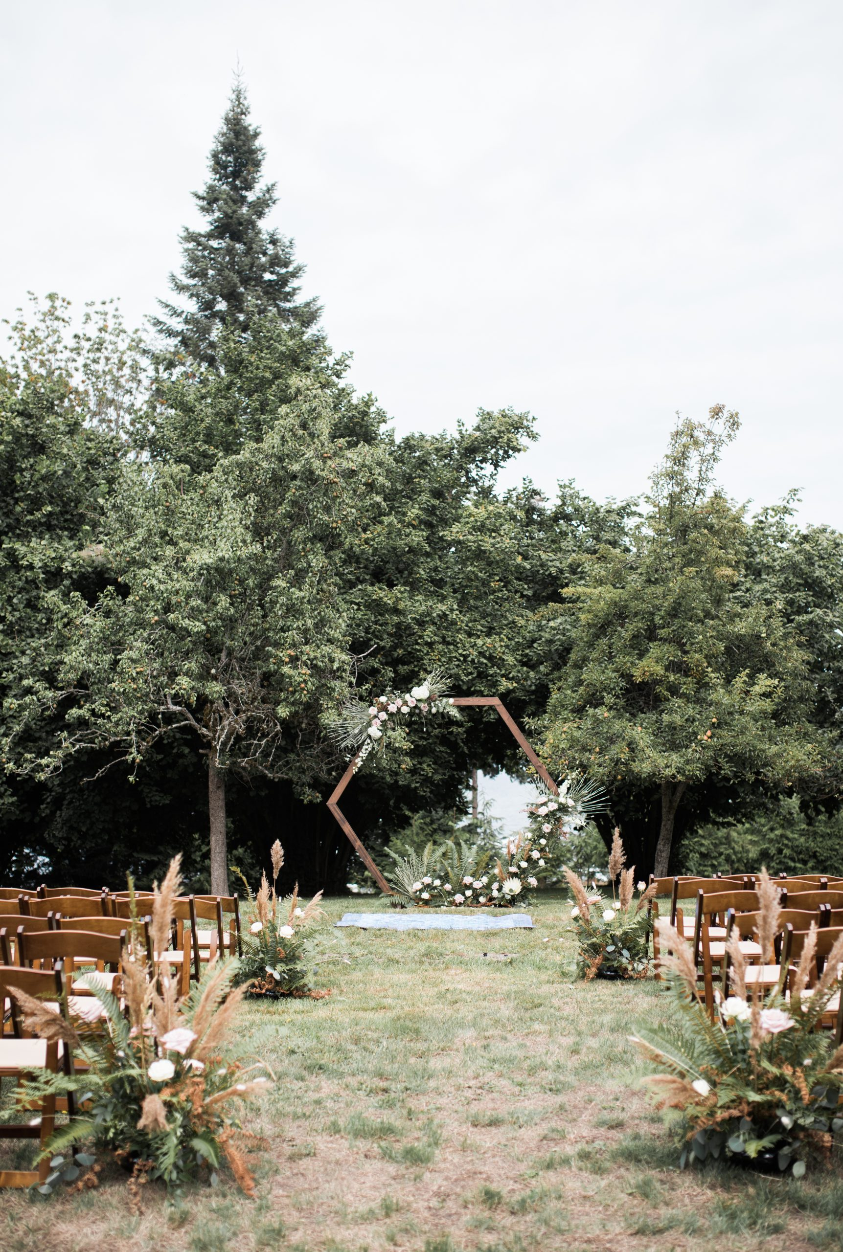 Private Estate Real Wedding