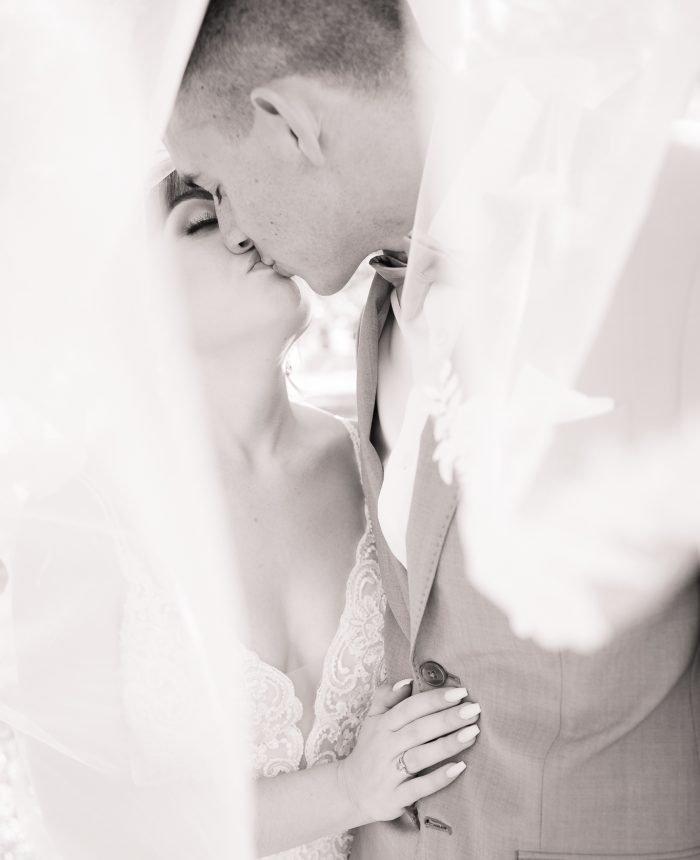 Quaint Wedding at Fox Canyon Vineyards