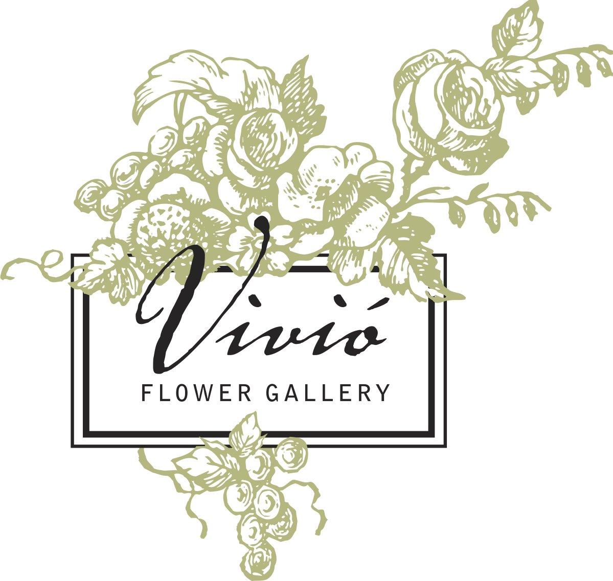 Vivio Flower Gallery