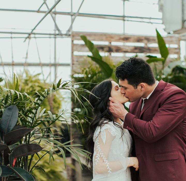 Greenhouse Bridals at Shade Home and Garden