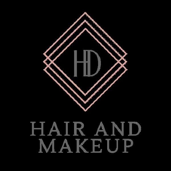 HD Hair & Makeup