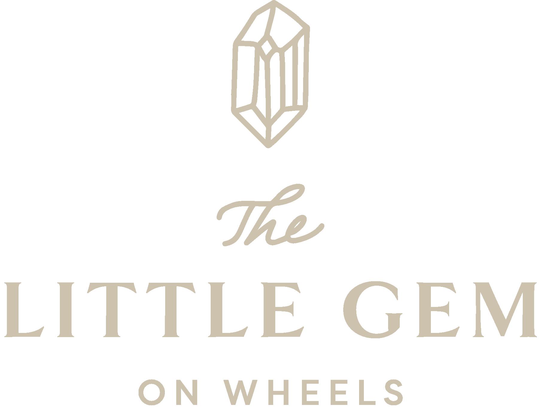 The Little Gem on Wheels