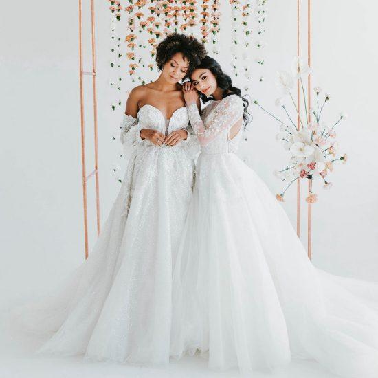 anna bé bridal boutique