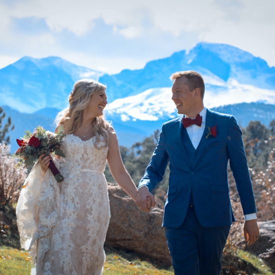 Wedding Videos Colorado