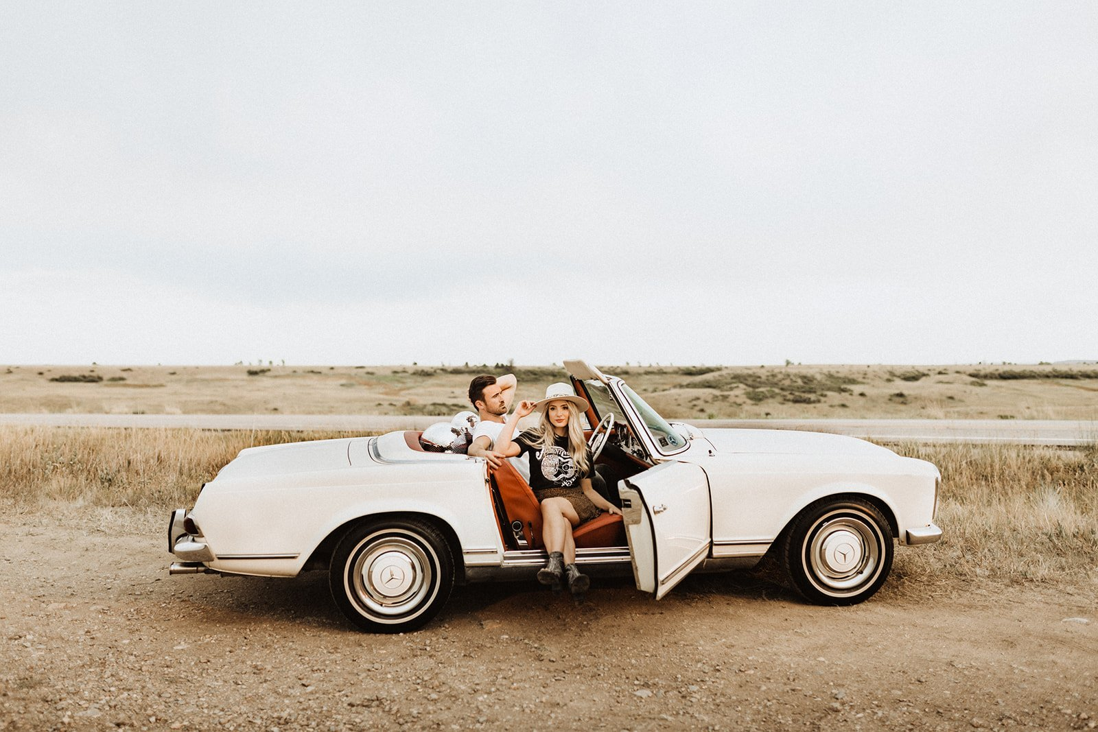 Honeymoon Road Trip Spotify Playlist | Samantha Ruscher