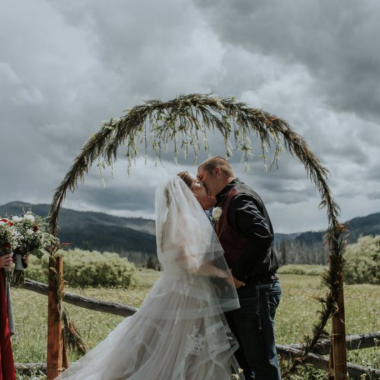 Idaho Mountain Weddings