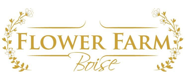 Flower Farm Boise