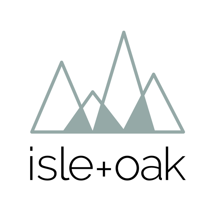 Isle + Oak Photography