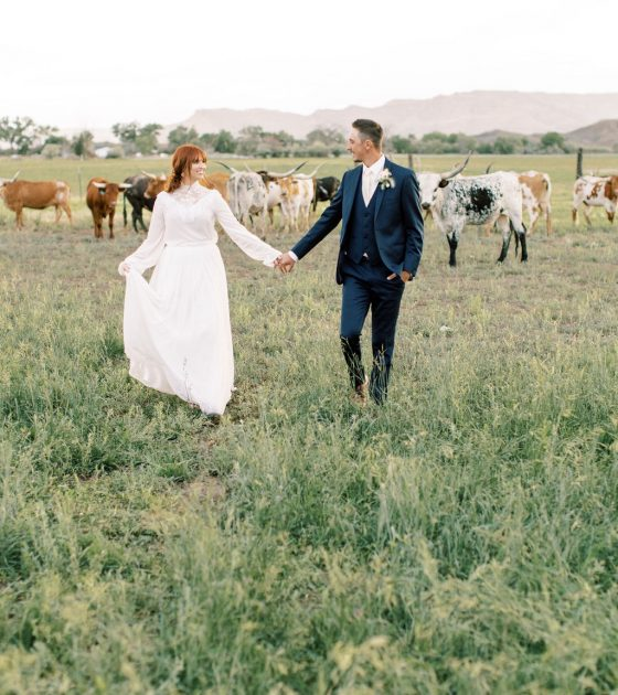 Luxurious and Quaint Elopement Inspiration