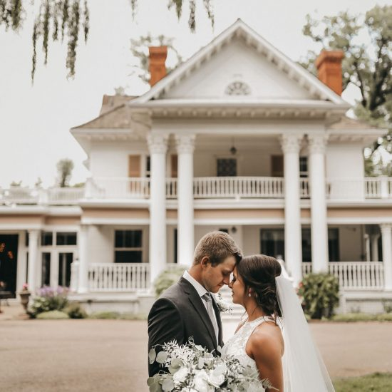 Timeless Wedding at The Norland Historic Estate