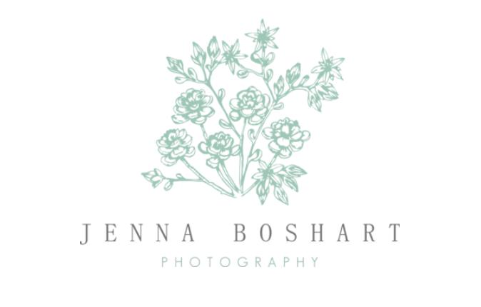 Jenna Boshart Photography