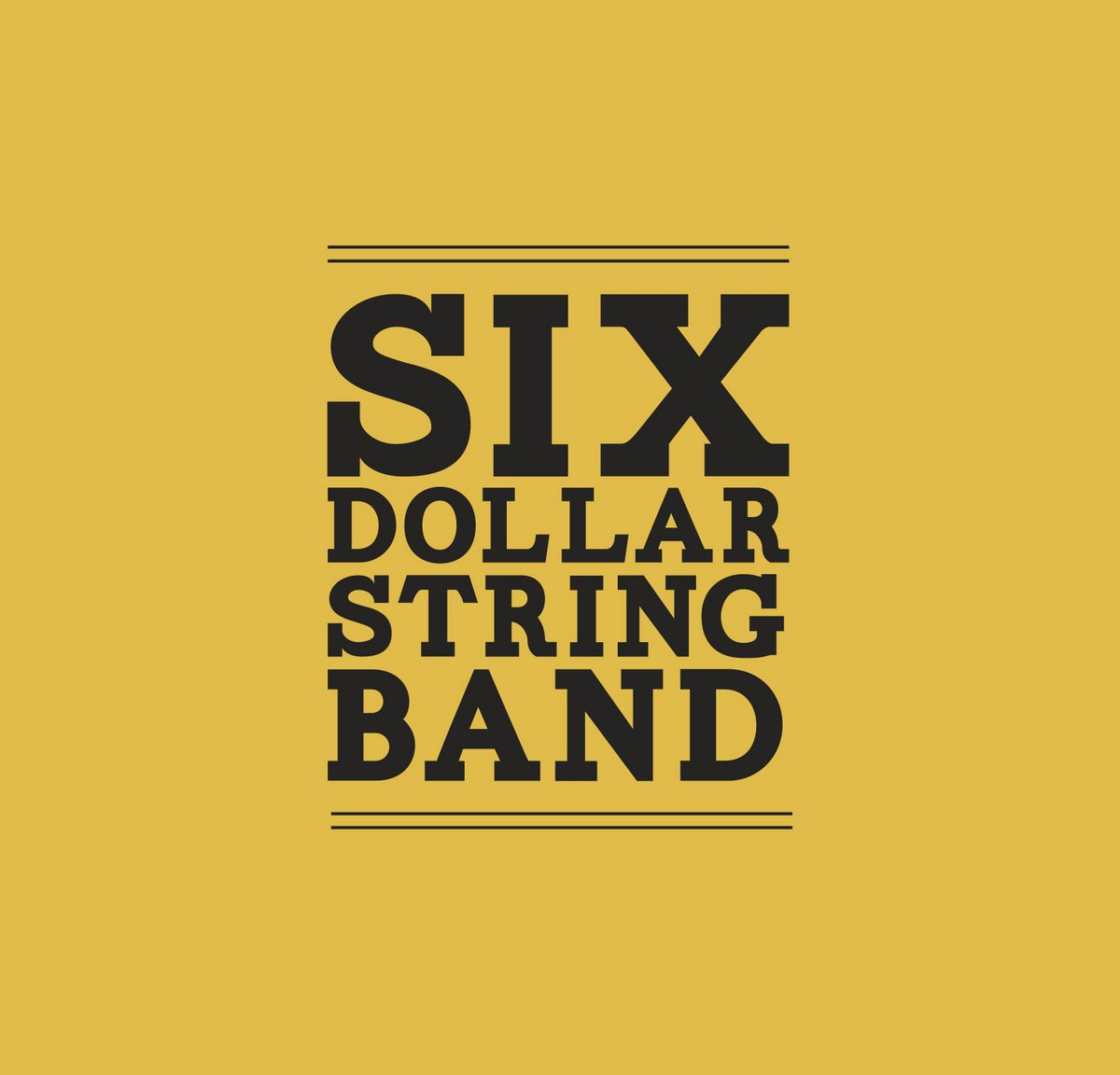 Six Dollar String Band